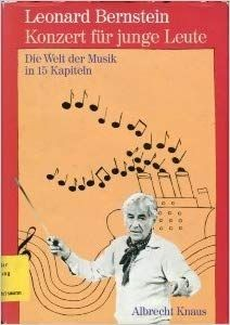 Bernstein, Leonard (1918-1990): Konzert für junge Leute