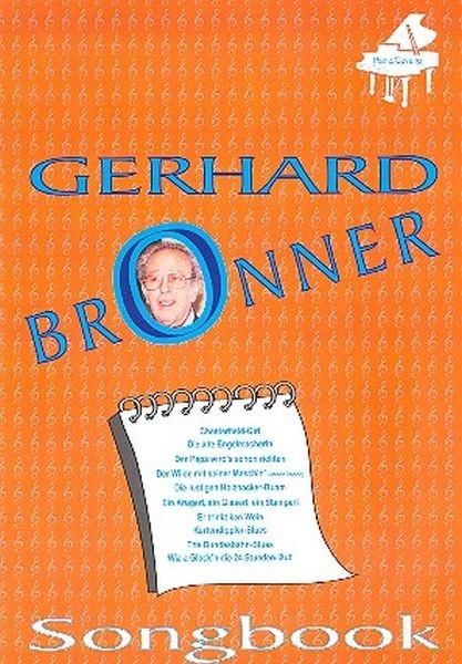 Bronner Gerhard: Songbook