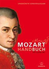 Leopold, Silke u.a.: Mozart-Handbuch