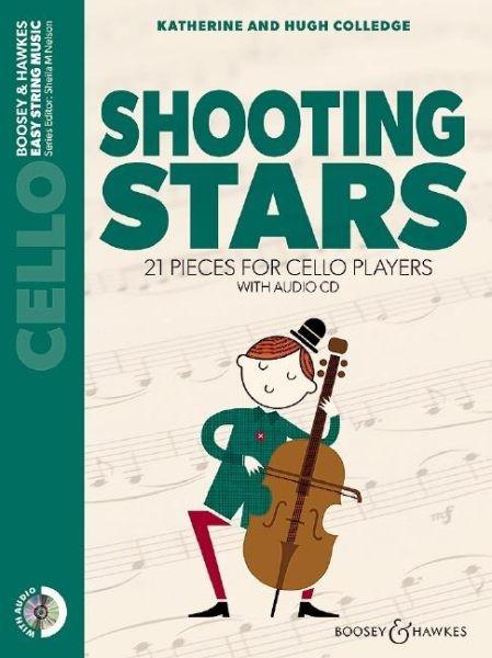 Colledge Katherine + Colledge Hugh: Shooting stars