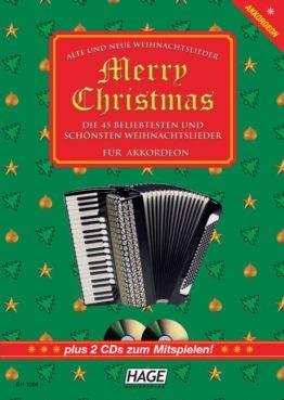 .: Die 45 beliebtesten und schönsten Weihnachtslieder