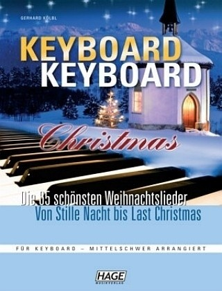 .: Keyboard Keyboard Christmas