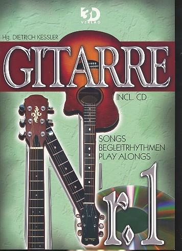 .: Gitarre Nr 1