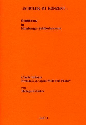 Debussy, Claude: SiK Prélude à L'Après-midi d'une Faune