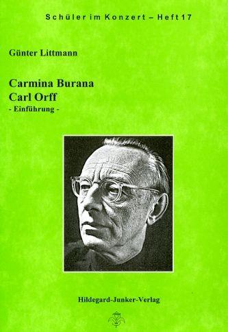 Orff, Carl: SiK Carmina Burana