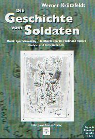 Krützfeldt, Werner: Die Geschichte vom Soldaten