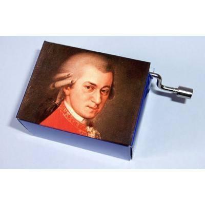 Spieluhr: Mozart eine kleine Nachtmusik