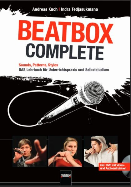 Kuch, Andreas: Beatbox Complete