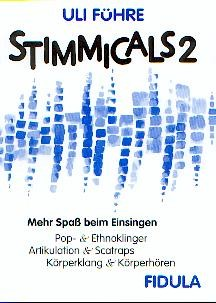 Führe, Uli: Stimmicals 2