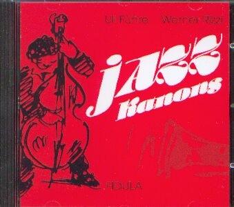 Führe, U./Rizzi, W.: Jazzkanons - CD