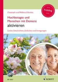 Borries Christoph: Hochbetagte und Menschen mit Demenz aktivieren 3