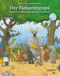 Leenen, Heidi: Der Elefantenpups