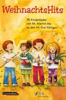 Horn, Reinhard (Hg.): WeihnachtsHits