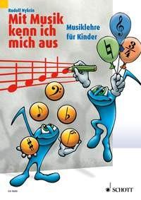 Nykrin, Dorothea + Rudolf: Mit Musik kenn ich mich aus - Paket