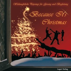 .: Because It's Christmas - CD