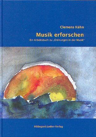 Kühn, Clemens: Musik erforschen