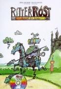 Hilbert /Janosa: Ritter Rost mit CD