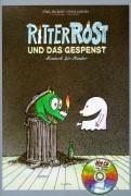 Janosa, Felix/Hilbert,J.: Ritter Rost und das Gespenst