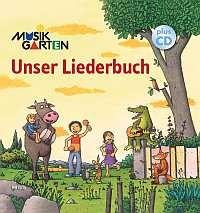 Müller, Evemarie (Hrsg.): Unser Liederbuch