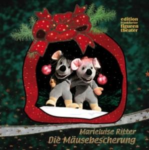 Ritter, Marieluise: Die Mäusebescherung