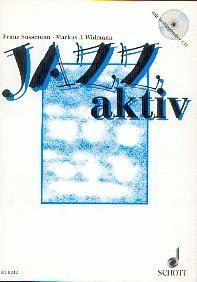 Sussmann/Widmann: Jazz aktiv