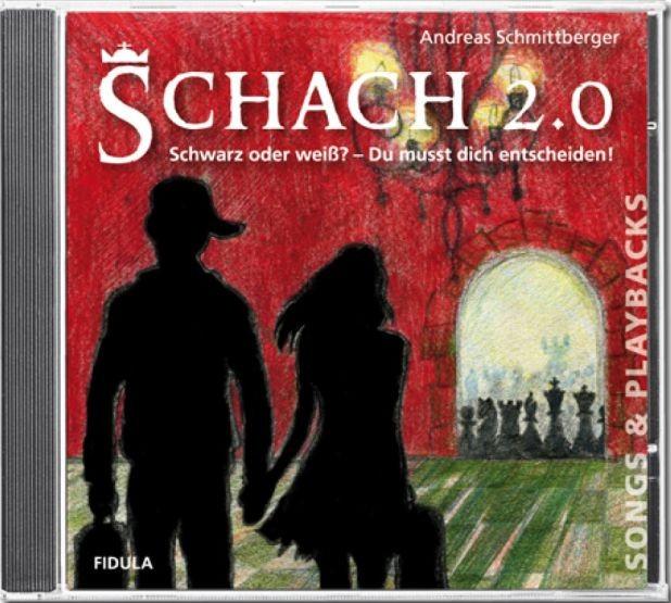 Schmittberger, Andreas: Schach 2.0 - CD