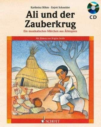 Böhm, Karlheinz: Ali und der Zauberkrug