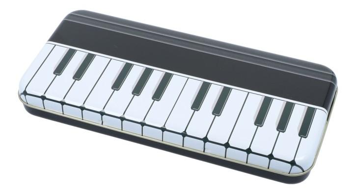.: Stiftebox Tastatur