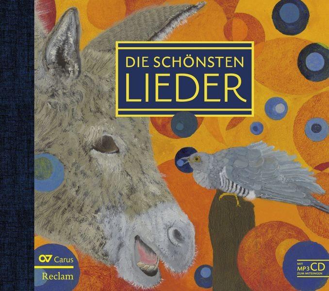 Busch, Christine Walka, Frank(Hrsg.): Die schönsten Lieder