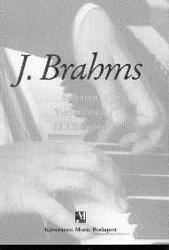 Brahms, Johannes: Klavierwerke Bd. 1