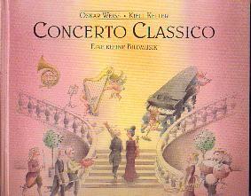 Weiss, Oskar & Keller, K.: Concerto Classico