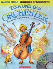 Simsa, M./Opgenoorth, W: Tina und das Orchester