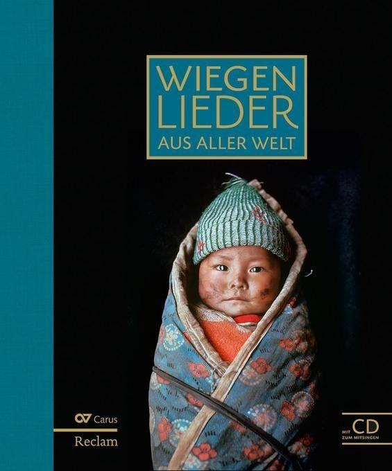 Liederprojekt: Wiegenlieder aus aller Welt