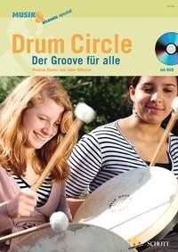 Böttcher, Anke + Reuter, Mathias: Drum Circle