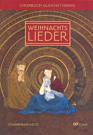 Weigele, Klaus K (Hrsg.): Weihnachtslieder