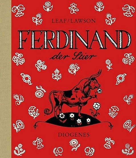 Leaf, Munro: Ferdinand