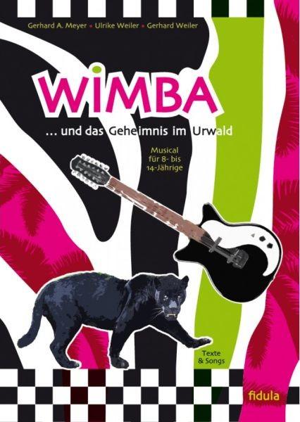 Meyer, Gerhard A.: WIMBA