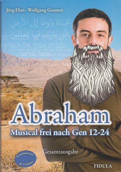 Ehni, Jörg + Gentner, Wolfgang: Abraham