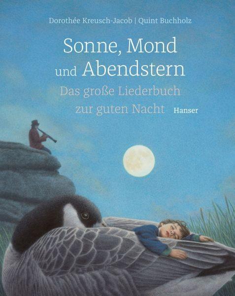 Kreusch-Jacob, Dorothée: Sonne, Mond und Abendstern