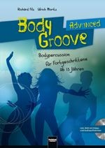 FILZ RICHARD: Body groove advanced