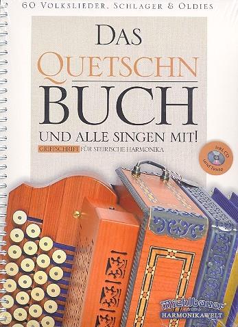 .: Das Quetschnbuch