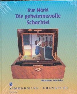 Märkl , Klim: Die geheimnisvolle Schachtel