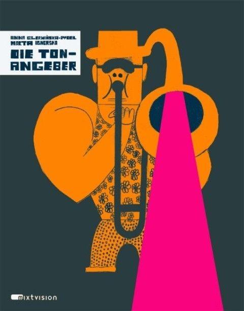 Czerwinska-Rydel: Die Ton-Angeber