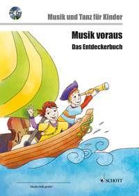 Nykrin, Rudolf u.a.: Musik voraus - Das Entdeckerbuch