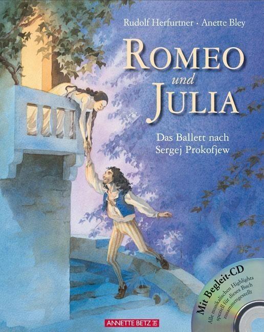 Herfurtner, Rudolf: Romeo und Julia