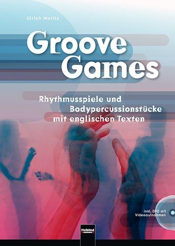 Moritz Ulrich: Groove games