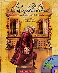 Ekker, Ernst A. & Eisenburger, Doris: Johann Sebastian Bach