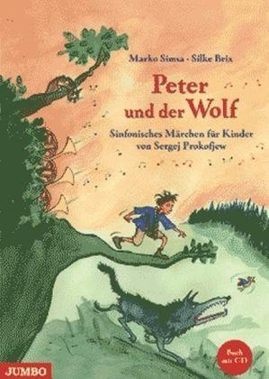 Simsa, Marko: Peter und der Wolf