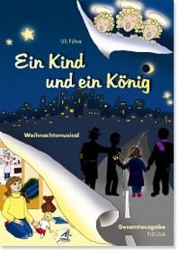 Führe, Uli: Ein Kind und ein König