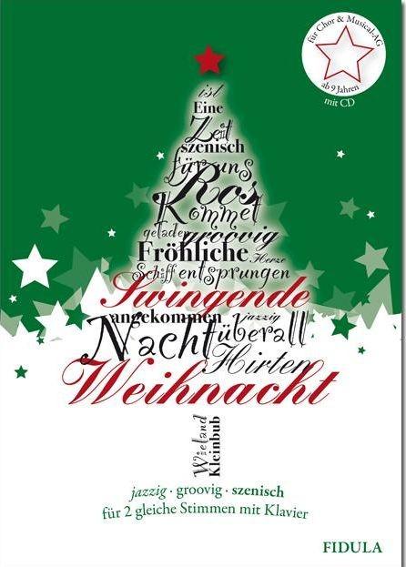 Kleinbub, Wieland: Swingende Weihnacht